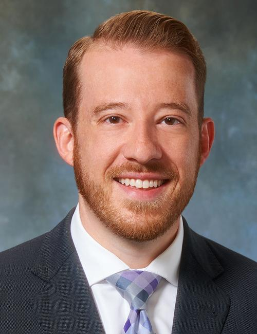 Matthew Harman, PharmD, M.P.H.
