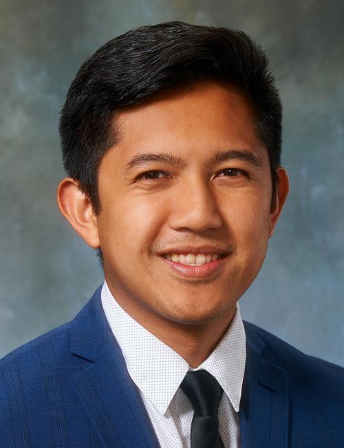 Kevin Wenceslao, PharmD