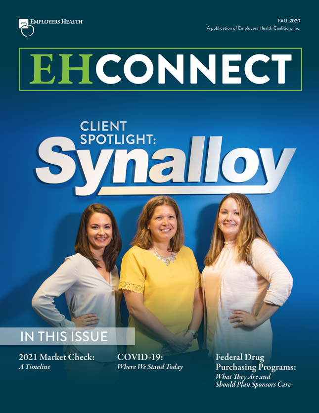 EH Connect Fall 2020